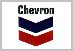 Plastic Resin Suppliers, Resin Distribution - Chevron logo